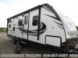 New 2019  Keystone Passport Ultra Lite Grand Touring 2400BH by Keystone from Crossroads Trailer Sales, Inc. in Newfield, NJ