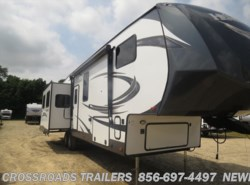 New 2019 Forest River Salem Hemisphere GLX 337BAR available in Newfield, New Jersey