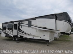 Used 2015 Heartland RV Landmark LM Key West available in Newfield, New Jersey