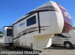 New 2019 Forest River Cedar Creek Hathaway Edition 34RL2 available in Newfield, New Jersey