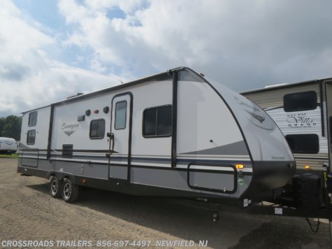 2019 Forest River Surveyor 295QBLE