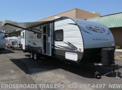 Used 2017 Forest River Salem Cruise Lite 263BHXL available in Newfield, New Jersey