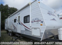 Used 2008 Jayco Jay Flight G2 32 BHDS available in Newfield, New Jersey