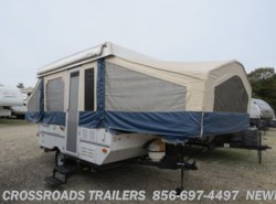Used 2011  Forest River Flagstaff 207