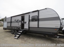 New 2019 Forest River Salem 33TS available in Newfield, New Jersey
