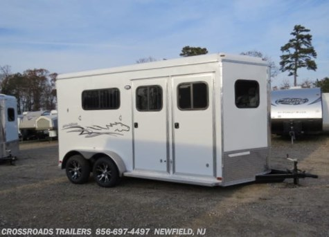 2019 Homesteader Stallion 214FB