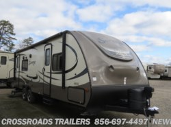 Used 2017  Forest River Surveyor 264RKS