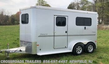 Link for Crossroads Trailer Sales, Inc.