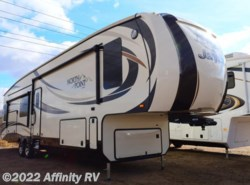 New 2016  Jayco North Point 351RSTS by Jayco from Affinity RV in Prescott, AZ
