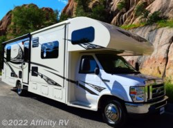 New 2017  Jayco Greyhawk 29ME by Jayco from Affinity RV in Prescott, AZ