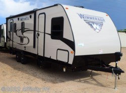 New 2017  Winnebago Minnie 2401RG by Winnebago from Affinity RV in Prescott, AZ