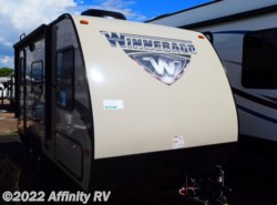 New 2017  Winnebago Micro Minnie 1706FB by Winnebago from Affinity RV in Prescott, AZ
