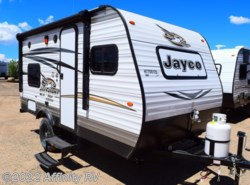 New 2017  Jayco  Jay Flt Slx 154BH by Jayco from Affinity RV in Prescott, AZ