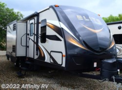 New 2017  Keystone Passport 27RB by Keystone from Affinity RV in Prescott, AZ