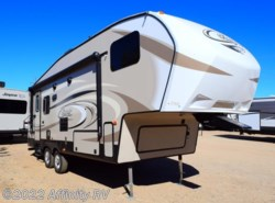 New 2017  Keystone Cougar 246RLSWE by Keystone from Affinity RV in Prescott, AZ