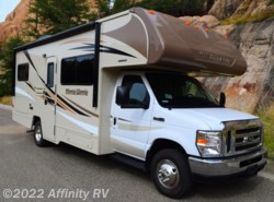 New 2017  Winnebago Minnie Winnie 325B by Winnebago from Affinity RV in Prescott, AZ