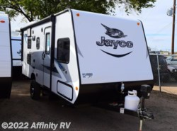 New 2017  Jayco Jay Feather 7 19BH by Jayco from Affinity RV in Prescott, AZ