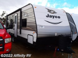 New 2017  Jayco Jay Flight 26BH by Jayco from Affinity RV in Prescott, AZ
