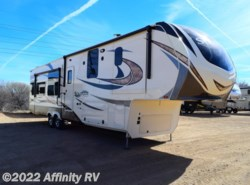 New 2017  Grand Design Solitude 384GK by Grand Design from Affinity RV in Prescott, AZ