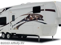 Used 2011  Keystone Montana 3665RE by Keystone from Affinity RV in Prescott, AZ