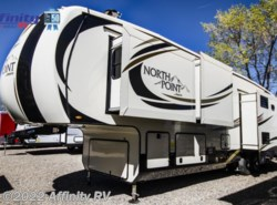 New 2017  Jayco  Northpoint 381DLQS by Jayco from Affinity RV in Prescott, AZ