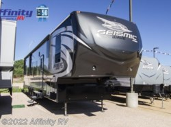 New 2017  Jayco Seismic 425W by Jayco from Affinity RV in Prescott, AZ