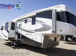 Used 2007  Carriage Carri-Lite 36ILQ by Carriage from Affinity RV in Prescott, AZ