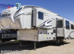 New 2017  Jayco Eagle HT 28.5RSTS by Jayco from Affinity RV in Prescott, AZ