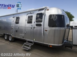 Used 2016  Airstream Classic Series 30JWB by Airstream from Affinity RV in Prescott, AZ