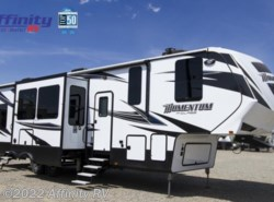 New 2018  Grand Design Momentum 350M by Grand Design from Affinity RV in Prescott, AZ