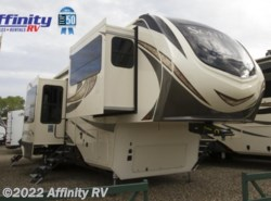 New 2018  Grand Design Solitude 379FLS by Grand Design from Affinity RV in Prescott, AZ