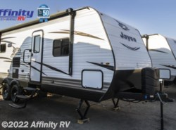 New 2018  Jayco  Jay Flt Slx 245RLSW by Jayco from Affinity RV in Prescott, AZ