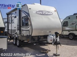Used 2013  Cruiser RV Fun Finder Series 189- RBS
