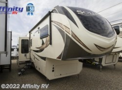 New 2018  Grand Design Solitude 375RES by Grand Design from Affinity RV in Prescott, AZ