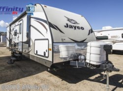 Used 2015  Jayco White Hawk Ultra 27RBOK by Jayco from Affinity RV in Prescott, AZ