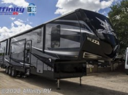 New 2018  Jayco Seismic 4212 by Jayco from Affinity RV in Prescott, AZ
