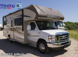 Used 2016  Winnebago Minnie Winnie 25B by Winnebago from Affinity RV in Prescott, AZ