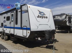 New 2018  Jayco Jay Feather 23BHM by Jayco from Affinity RV in Prescott, AZ