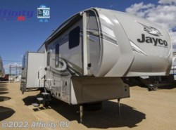 New 2018  Jayco Eagle HT 27.5RLTS by Jayco from Affinity RV in Prescott, AZ