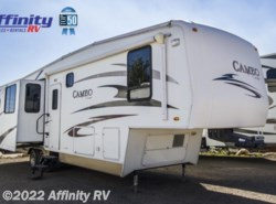 Used 2008  Carriage Cameo 35SB3 by Carriage from Affinity RV in Prescott, AZ