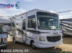 New 2018  Jayco Alante 26X by Jayco from Affinity RV in Prescott, AZ