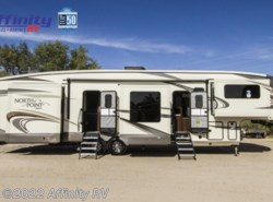 New 2018  Jayco  Northpoint 381FLWS by Jayco from Affinity RV in Prescott, AZ