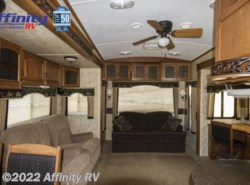 Used 2011 Keystone Montana Hickory 3400RL available in Prescott, Arizona