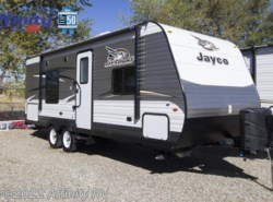 Used 2017  Jayco Jay Flight 23RB by Jayco from Affinity RV in Prescott, AZ