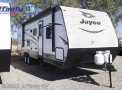 New 2018  Jayco  Jay Flt Slx 284BHS by Jayco from Affinity RV in Prescott, AZ