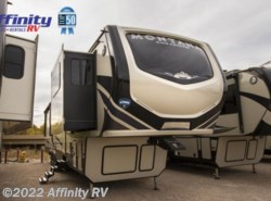 New 2018  Keystone Montana 380TH by Keystone from Affinity RV in Prescott, AZ