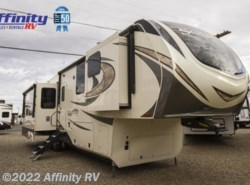 New 2018  Grand Design Solitude 384GK by Grand Design from Affinity RV in Prescott, AZ