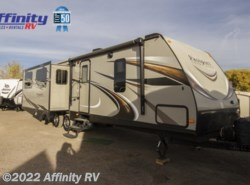 Used 2015  Keystone Passport 31RE by Keystone from Affinity RV in Prescott, AZ