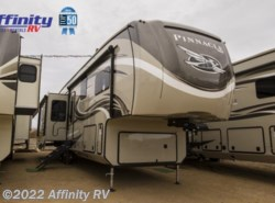 New 2018  Jayco Pinnacle 36KPTS by Jayco from Affinity RV in Prescott, AZ