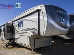 New 2018  Jayco Pinnacle 36FBTS by Jayco from Affinity RV in Prescott, AZ